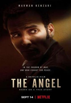 The Angel 2018 English 250MB Web-DL 480p MSubs