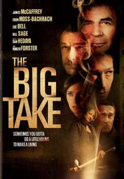 The Big Take 2018 English 200MB Web-DL 480p ESubs