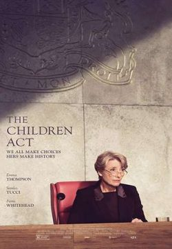 The Children Act 2018 English 350MB Web-DL 480p ESubs