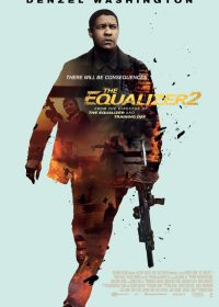 The Equalizer 2 (2018) English Movie CamRip 950MB