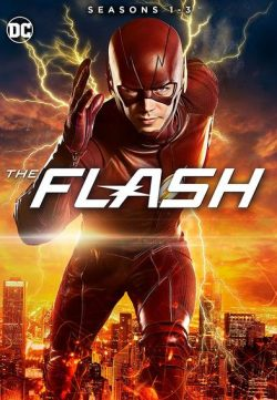 The Flash Season 1 Episode 7 Dual Audio 150MB BluRay 480p