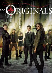 The Originals S01