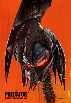 The Predator (2018) Full Movie Watch Online Free Download