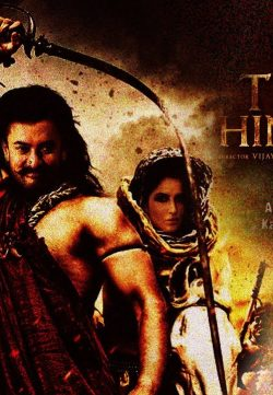 Thugs of Hindostan (2018) Hindi CAMRIP 900MB
