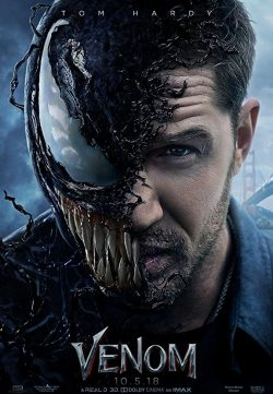 Venom (2018) English Movie CamRip 850MB