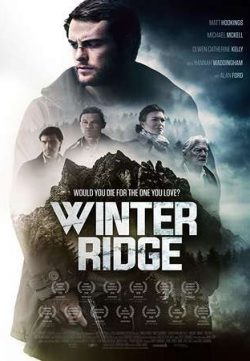 Winter Ridge 2018 English 200MB Web-DL 480p ESubs