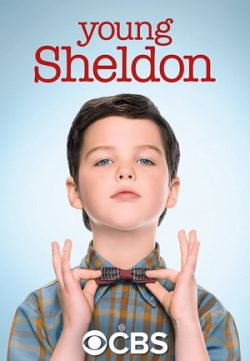 Young Sheldon S02E02 150MB AMZN WEB-DL 720p