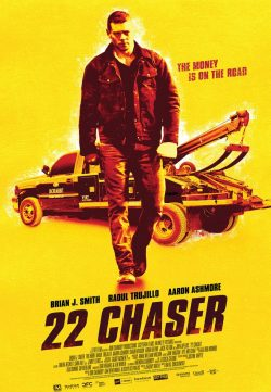 22 Chaser (2018) English 200MB HDRip 480p