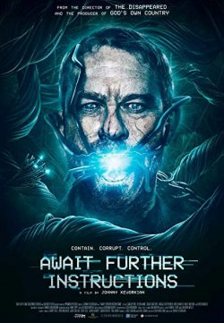 Await Further Instructions (2018) English 300MB HDRip 480p ESubs