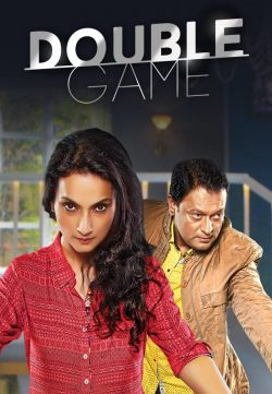 Double Game (2018) Hindi 300MB HDRip 480p