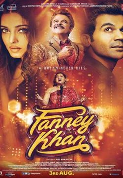 Fanney Khan (2018) Hindi 200MB HDRip 720p HEVC