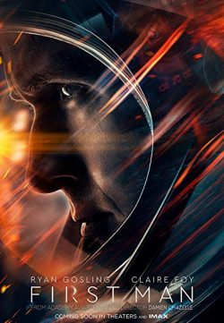 First Man (2018) English 300MB HDCAM-Rip 480p