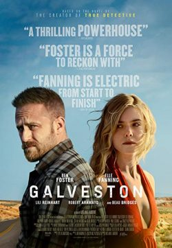 Galveston (2018) English 300MB HDRip 480p