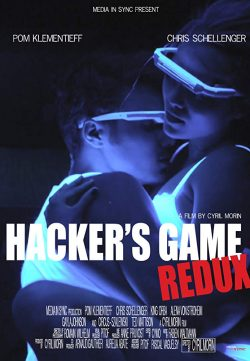 Hackers Game Redux (2018) English 720p WEB-DL 900MB ESubs