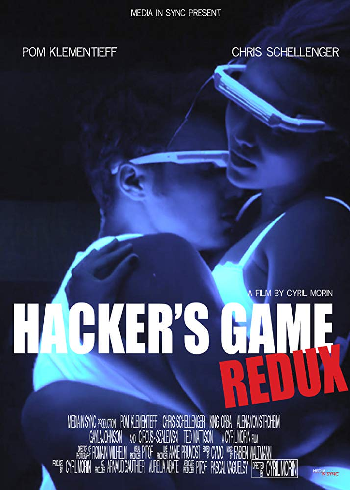 Hackers Game Redux
