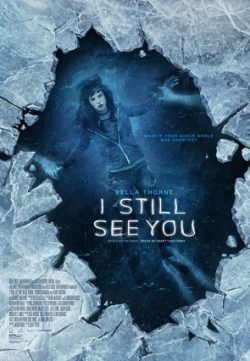 I Still See You (2018) English 720p WEB-DL 700MB