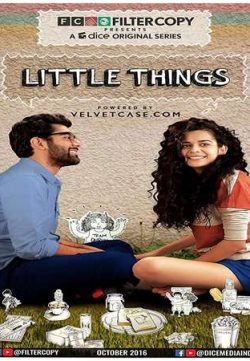 Little Things Hindi Season 02 Complete 720p HDRip 950MB