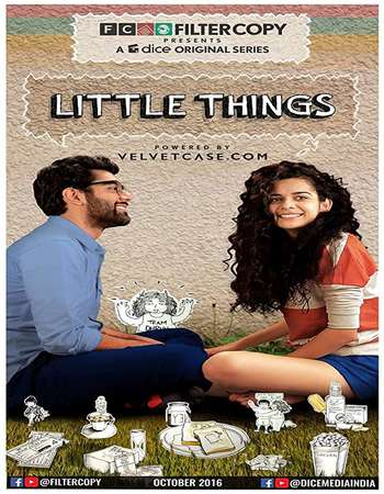 Little Things Hindi Season