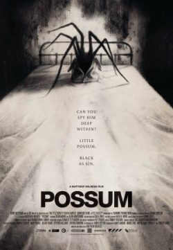 Possum 2018 English 720p WEBRip 650MB