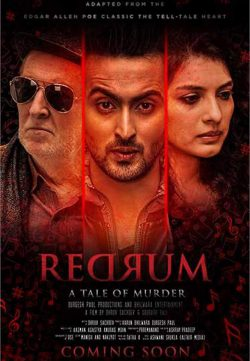 Redrum A Love Story (2018) Hindi 250MB HDTVRip 480p x264