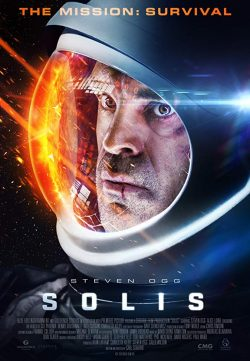 Solis (2018) English 200MB HDRip 480p x264 ESubs
