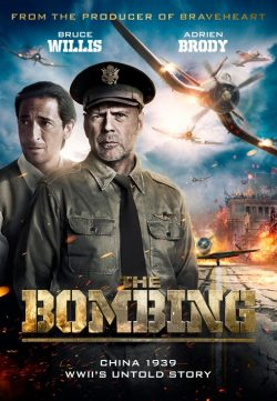 The Bombing (2018) English 250MB HDRip 480p x264 ESubs