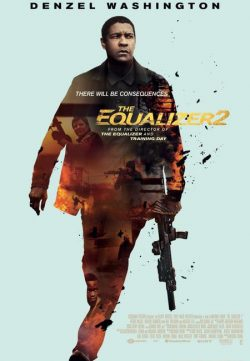 The Equalizer 2 (2018) English 350MB HDRip 480p
