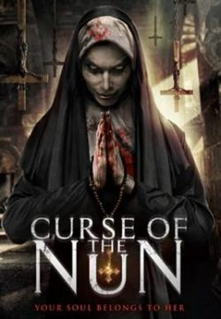 The Nun (2018) Dual Audio Hindi 350MB DVDScr 480p