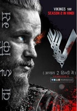 Vikings Season 2 Episode 01 Dual Audio 720p BluRay x264 ESubs