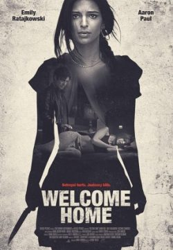Welcome Home (2018) English 250MB WEB-DL 480p x264