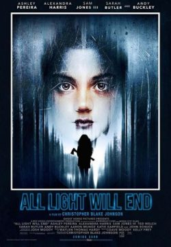 All Light Will End (2018) English 250MB WEB-DL 480p
