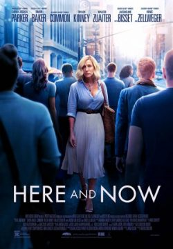 Here and Now (2018) English 250MB WEB-DL 480p