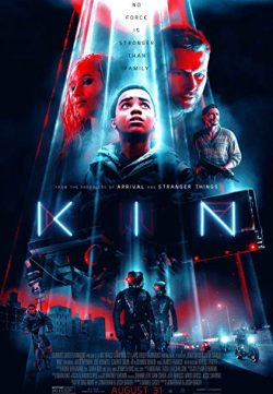 Kin (2018) English 250MB HDRip 480p ESubs