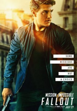 Mission: Impossible Fallout (2018) Dual Audio 400MB BluRay 480p