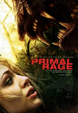 Primal Rage (2018) English 720p BluRay 850MB