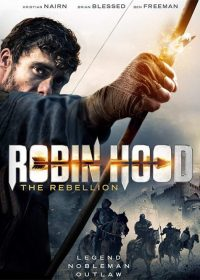 Robin Hood The Rebellion (2018) English