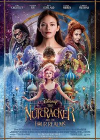 The Nutcracker and the Four Realms (2018) English
