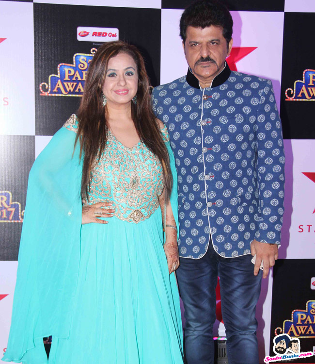 Star Parivaar Awards 2018