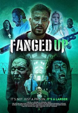 Fanged Up (2018) English 200MB WEB-DL x264 ESubs