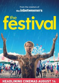 The Festival (2018) English