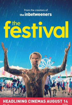 The Festival (2018) English 200MB BRRip 480p