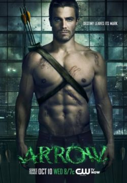 Arrow S07E10 300MB AMZN Web-DL 720p ESubs
