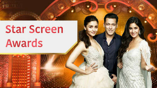 Star Screen Awards 31st December 2018