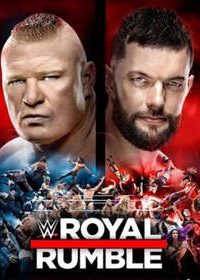 WWE Royal Rumble 27th January 2019