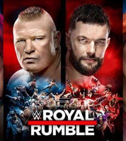 WWE Royal Rumble 27th January 2019 720p PPV WEBRip x264