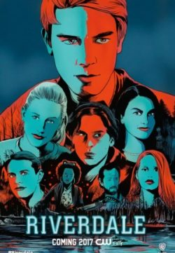Riverdale S03E16 350MB NF WEB-DL 720p ESubs