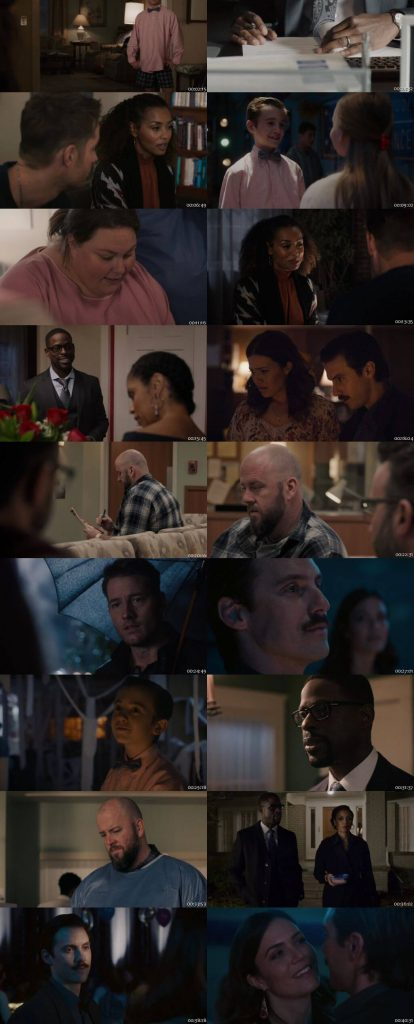 This Is Us S03E16