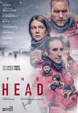 The Head 2020 S01 Complete English HDRip 2GB