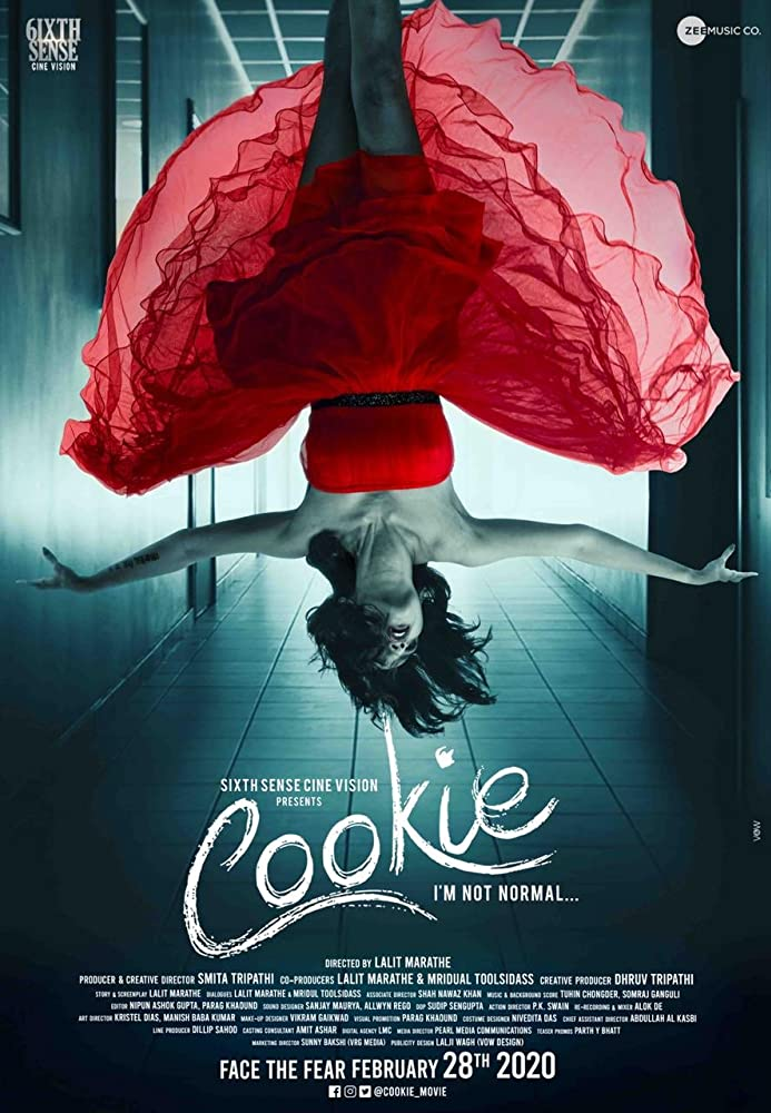 Cookie 2020 Hindi