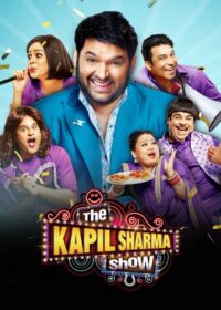 The Kapil Sharma Show Season 2